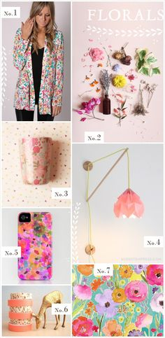 fancying florals
