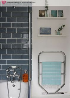 Home of West Egg founder photographed by Charlotte Murphy for hearthomemag, via Flickr