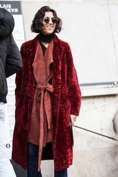 The #1 Trick to Try When It's Killer Cold Out via @WhoWhatWear