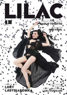 cover shooting LILAC PHOTO MAGAZINE n.15 www.lilacphotomagazine.com  - Riccardo Tagliabue Photography - cover model Ladydiabolika - make up, styling , hair styling Ladydiabolika   #cover #magazine #lilac #photo #lilacphotomagazine #glamour #fashion #riccardotagliabue #makeup #style #design #brand #model #Ladydiabolika #contributor #redazione
