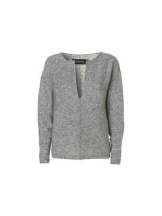 Bitten Sweater