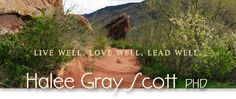 Making Women's Ministry Work, Part 2: Blessed Are the Lionhearted   Halee Gray Scott PHD
