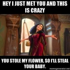 Clean Meme Central: FROZEN AND TANGLED DISNEY MEMES AND GIFS #babystuffdisney