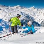 Skifahren in Gastein Bergen, Mount Everest, Mountains, Nature, Travel, Ski Resorts, Ski, National Forest, Alps