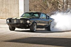 1968 Ford Mustang Fastback 800LE Maintenance of old vehicles: the material for new cogs/casters/gears/pads could be cast polyamide which I (Cast polyamide) can produce