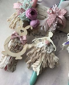 Burlap Wreath, Diy And Crafts, Easter, Wreaths, Candles, Jewels, Photo And Video, Spring, Instagram