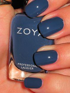 Zoya - Natty