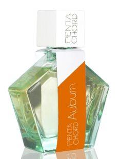 Pentachords Auburn Tauer Perfumes для мужчин и женщин