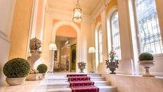 Hotel La Fortezza - Cette villa du XIXe siècle dotée d'un paisible jardin est à…