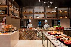 Hotel Buffet, Dining Buffet, Bakery Kitchen, Hotel Kitchen, Chengdu, Barbecue Restaurant, Restaurant Bar, Buffet Style Restaurants, Western Bedrooms