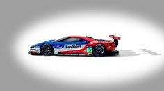 Ford's Returning to Le Mans to Kick More Euro Ass | WIRED