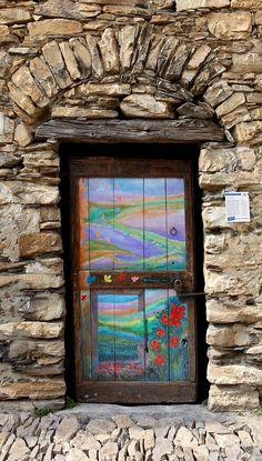 Door | ドア | Porte |
