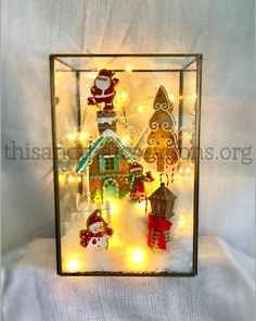 All Things Christmas – This and That Creations Picture Christmas Ornaments, Lantern Christmas Decor, Candy Land Christmas, Merry Christmas Sign, Christmas Wood, Christmas Centerpieces, All Things Christmas, Christmas Tree Decorations, Christmas Crafts
