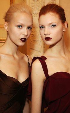 Wine Lips. #besttrendever #thatsthestuffilike