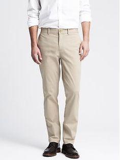 a832a0836 Aiden Slim Bedford Cotton Pant | Banana Republic Slim, Outfits, Cotton  Pants, Clothes