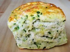 Quiche, Mashed Potatoes, Muffin, Favorite Recipes, Healthy Recipes, Cheese, Breakfast, Ethnic Recipes, Food