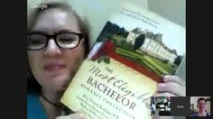 Lassoed by Marriage Online Book Club - week 7 author Gina Welborn
