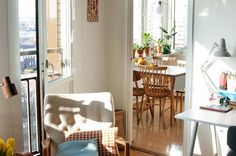 9 Things I Wish I'd Known About Decorating a First Home