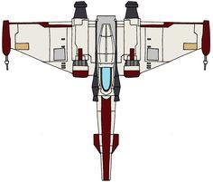 Clone Z-95 Star Fighter