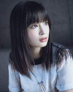 """Boys Over Flowers"" remake: first Taiwan now Japan's turn with Suzu Hirose reportedly casted as the female lead Japanese Beauty, Asian Beauty, Pretty Asian, Japan Girl, Ulzzang Girl, Pretty Face, Pretty People, Asian Woman, Girl Photos"