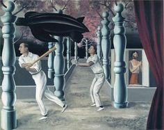 Rene Magritte - WikiArt.org