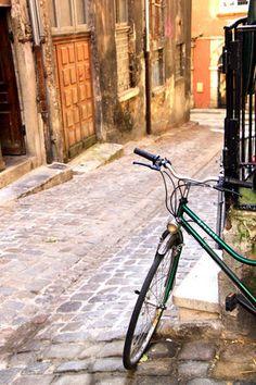 Perdez-vous dans les #ruelles du #vieux #Lyon...