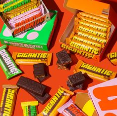Stock Up on Vegan Candy for Trick or Treaters (or Yourself) This Year   Vegan Halloween Candy, Wine Recipes, Real Food Recipes, Best Gummy Bears, Crispy Quinoa, Vegan Candies, Best Candy, Something Sweet, Candy Corn