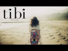 Tibi Dresses Summer 2013 Collection