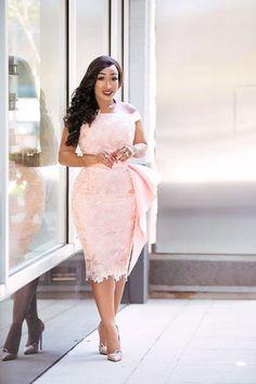 Life is Peachy — Kenia Nunez Designs - - Life is Peachy — Kenia Nunez Designs Source by ibamikol African Wear Dresses, Latest African Fashion Dresses, African Print Fashion, African Attire, Women's Fashion Dresses, Ghana Dresses, Lace Dress Styles, Ankara Dress Styles, African Lace Styles