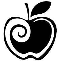 Apple Icon, Royalty Free Icons, Music Wallpaper, Symbols, Letters, Projects, Check, Top, Log Projects