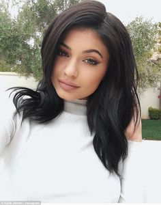 Jenner's Newest Lip Kit Launches Tomorrow. Here's What It Looks Like… Kylie Jenner's Newest Lip Kit Launches Tomorrow. Here's What It Looks Like…Kylie Jenner's Newest Lip Kit Launches Tomorrow. Here's What It Looks Like… Moda Kylie Jenner, Style Kylie Jenner, Nails Kylie Jenner, Kylie Jenner News, Looks Kylie Jenner, Kyle Jenner, Kardashian Jenner, Kylie Jenner Short Hair, Kylie Jenner Hair Natural