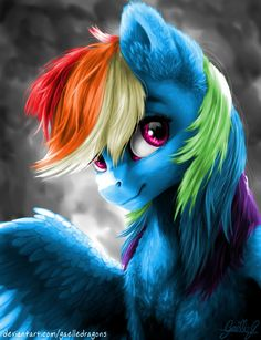 my little pony,Мой маленький пони,фэндомы,mlp art,Rainbow Dash,Рэйнбоу Дэш,mane 6,GaelleDragons,artist,Skittle_Cuddler