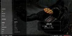 My favorite screenshot so far #games #Skyrim #elderscrolls #BE3 #gaming #videogames #Concours #NGC