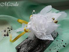 MaZulu / svadobné pierko pre ženícha