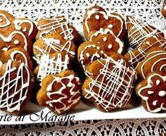 Biscottini pan di zenzero ricetta facile