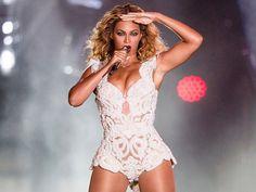 Beyoncé se apresenta no Palco Mundo no Rock in Rio 2013 (Foto: Raul Aragão/I Hate Flash/Divulgação Rock in Rio)