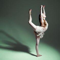 pretty arabesque