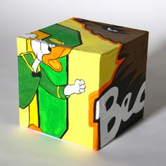 Churchill High School - Visual Art 3Dcurriculum