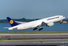 Boeing 777-FBT - Lufthansa Cargo | Aviation Photo #5422317 | Airliners.net Boeing 777, Airplanes, Aviation, Aircraft, Group, Planes, Plane, Airplane
