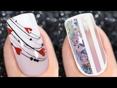 Beautiful Nails 2020 The Best Nail Art Designs Compilation Here are some of the most beautiful nails art designs you can try at home Fanpage: … Brown Nails, Black Nails, Nail Room, Mehndi Designs For Hands, Best Nail Art Designs, 2020 Design, Gold Nails, Beautiful Nail Art, Cool Nail Art