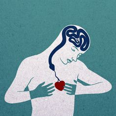 Joey Guidone - Depression is a risk factor for heart attacks
