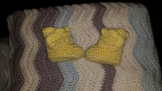 Baby booties Baby Booties, Booty, Fashion, Moda, Swag, Fasion, Trendy Fashion, Baby Slippers, La Mode