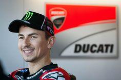 MotoGP: Jorge Lorenzo quer igualar feito de cinco campeões