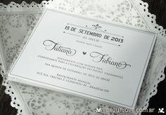 "destaques dos nomes dos noivos e ""moldura"""