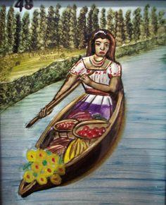 #Lachalupa #Loteria #Casafolk #folk #tradicionesmexicanas #Mexico