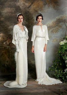 Roaring Twenties Style Wedding Dresses As Well As 151 Best Gatsby Brautkleider 20er Jahre Images On Pinterest : Roaring Twenties Style Wedding Dresses