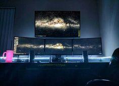 awesome setup! :)