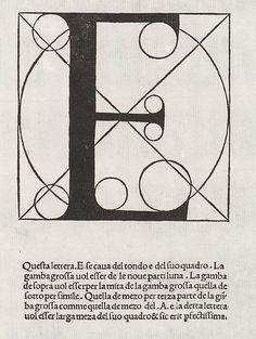 Divina proportione, after Leonardo da Vinci (Italian, Vinci 1452–1519 Amboise), Book with woodcut illustrations