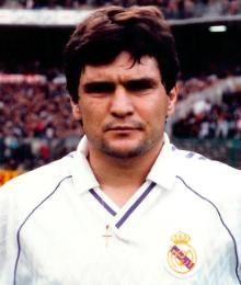 José AntonioCamacho