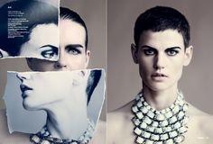 Wallpaper Magazine by Paolo Roversi 4